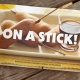 Book Review - On A Stick! by Matt Armendariz