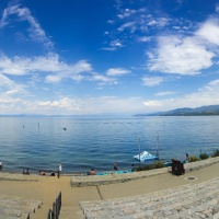Traveling California: Summer in Lake Tahoe, California