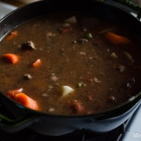 Healing My Family With Beef Stew